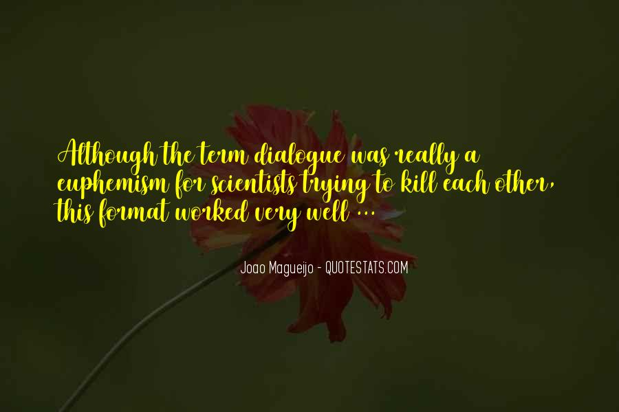 Brian Oldfield Quotes #1574626
