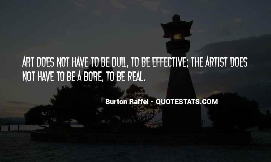Burton Raffel Quotes #1692373