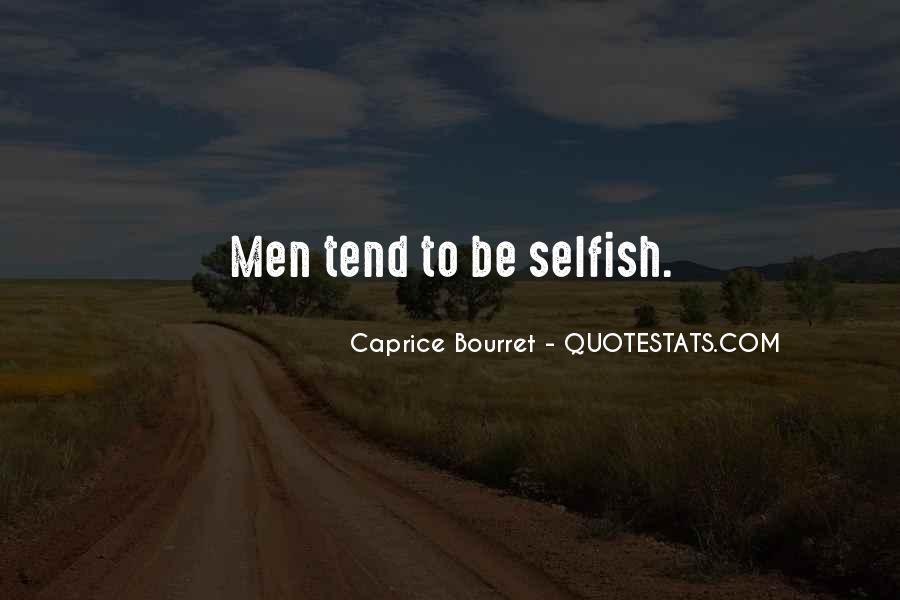 Caprice Bourret Quotes #1678746
