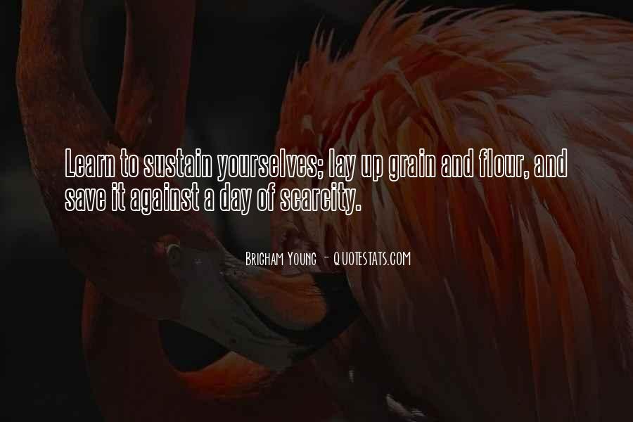 Caprice Bourret Quotes #68820