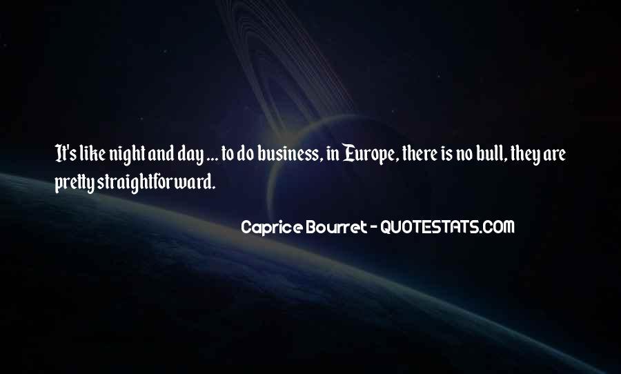 Caprice Bourret Quotes #75232