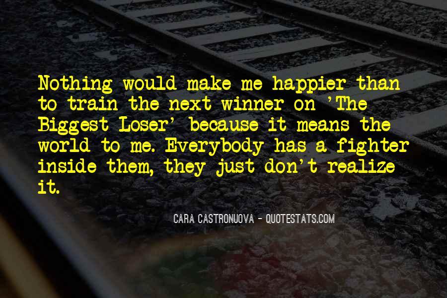 Cara Castronuova Quotes #1521532