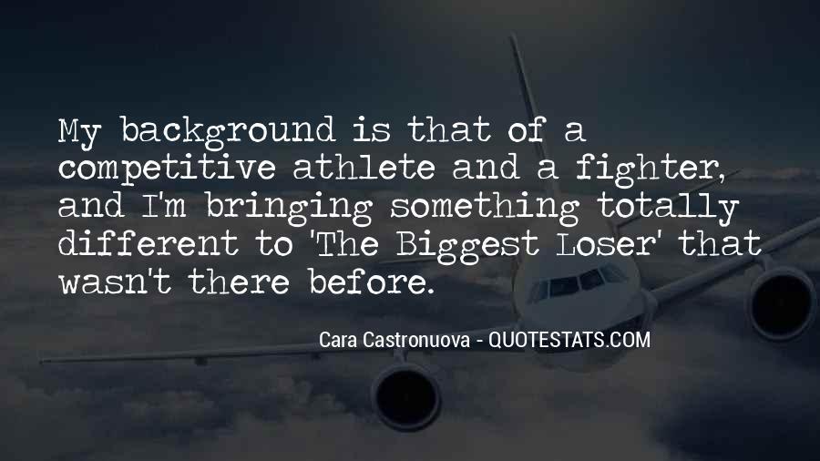 Cara Castronuova Quotes #746163