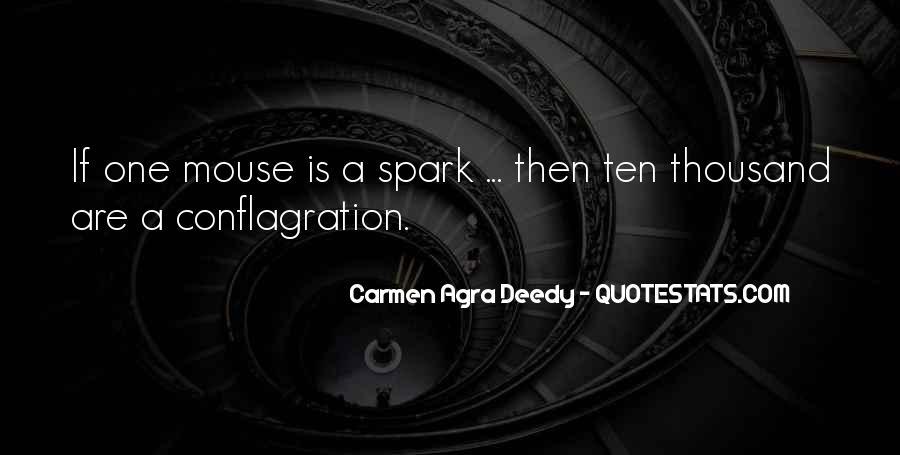 Carmen Agra Deedy Quotes #1334997