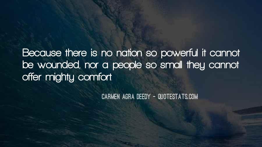 Carmen Agra Deedy Quotes #1585433