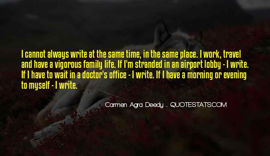 Carmen Agra Deedy Quotes #768626