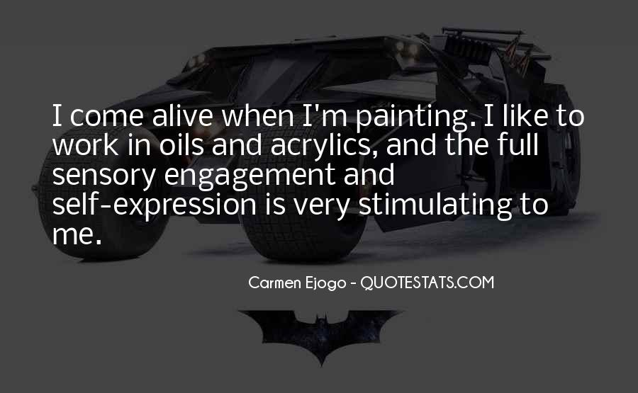 Carmen Ejogo Quotes #161469