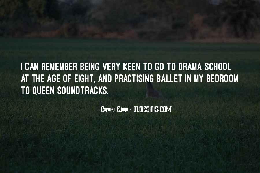 Carmen Ejogo Quotes #58829
