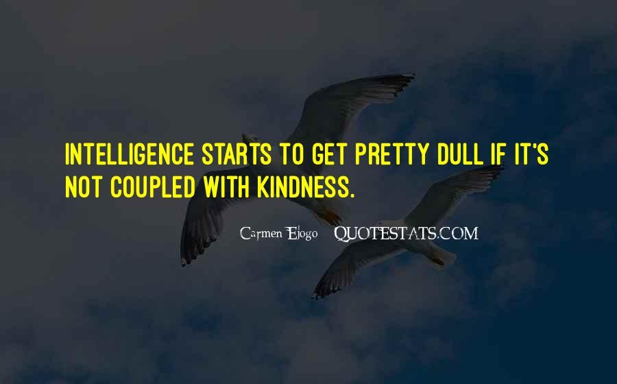 Carmen Ejogo Quotes #932668