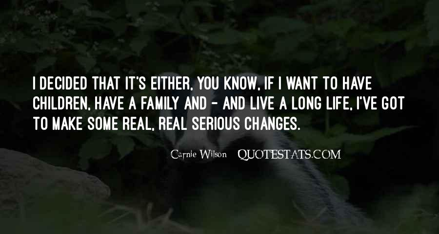Carnie Wilson Quotes #1013221
