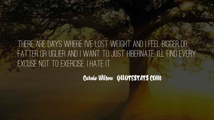 Carnie Wilson Quotes #1121791