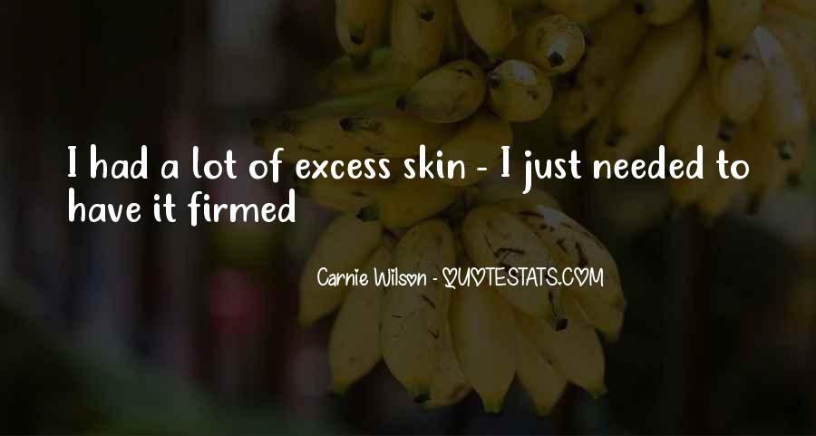 Carnie Wilson Quotes #166899
