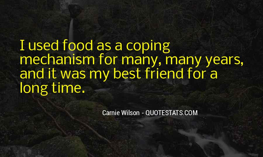 Carnie Wilson Quotes #1871886