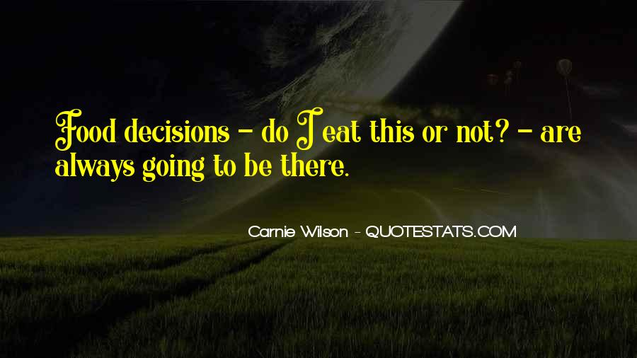 Carnie Wilson Quotes #201592