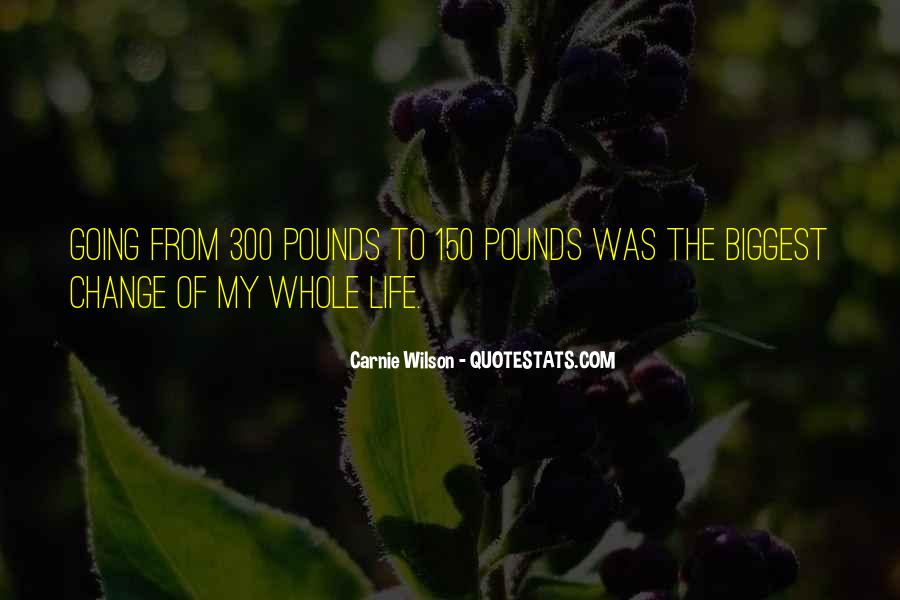 Carnie Wilson Quotes #270322