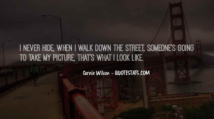 Carnie Wilson Quotes #354401