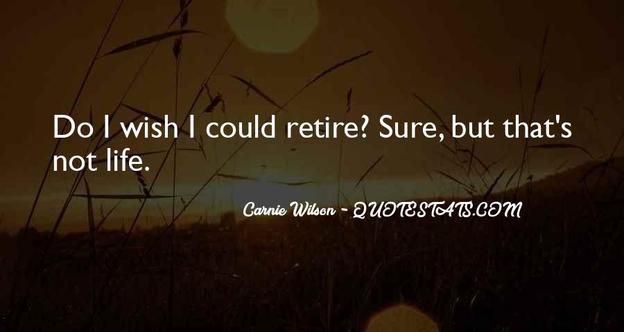 Carnie Wilson Quotes #37053