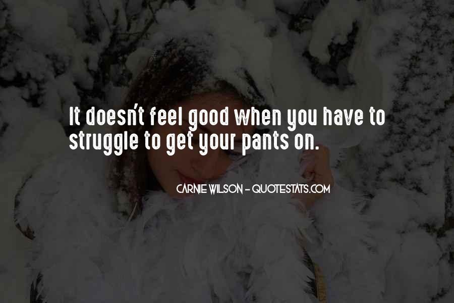 Carnie Wilson Quotes #716435