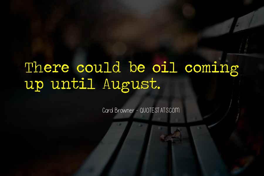 Carol Browner Quotes #560688