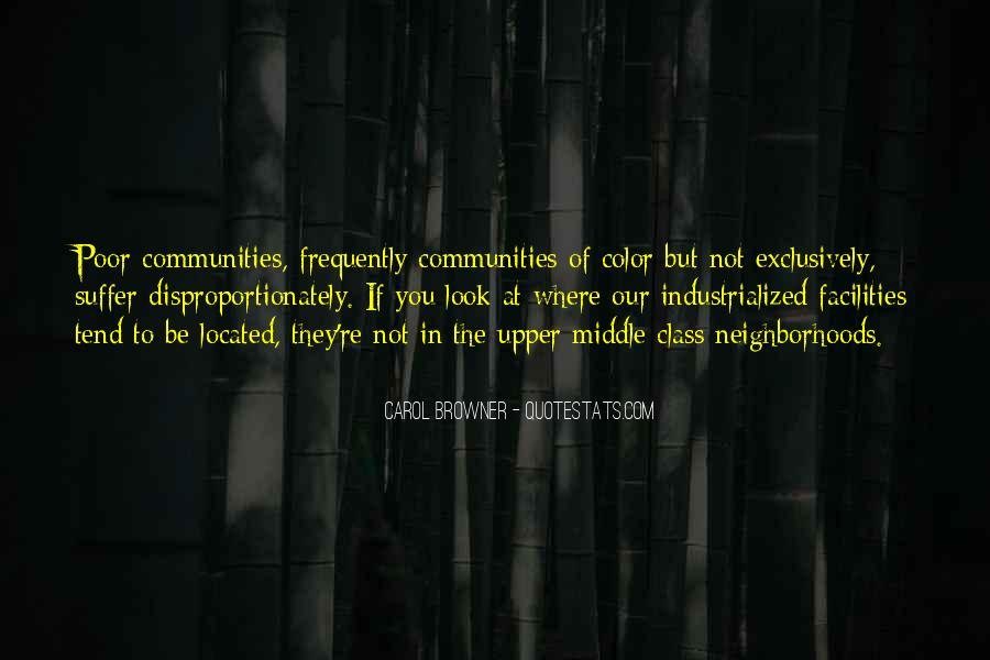 Carol Browner Quotes #777464