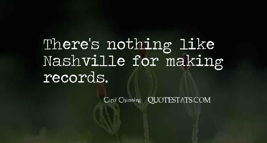 Carol Channing Quotes #865728