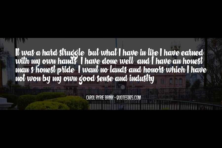Carol Ryrie Brink Quotes #1170981