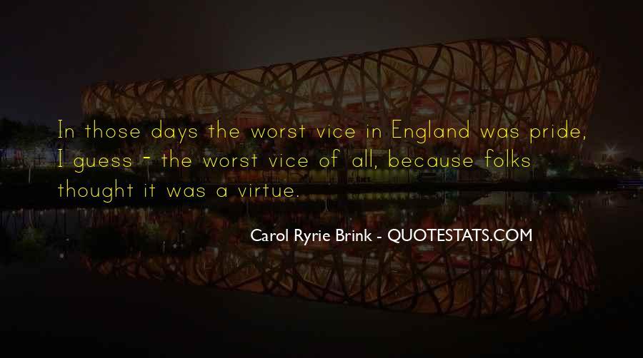 Carol Ryrie Brink Quotes #866700