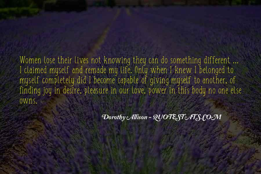 Quotes About Him Finding Someone Else #140762
