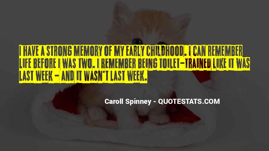 Caroll Spinney Quotes #1001298