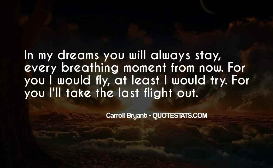 Carroll Bryant Quotes #349068