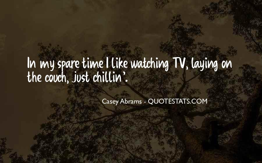 Casey Abrams Quotes #718776