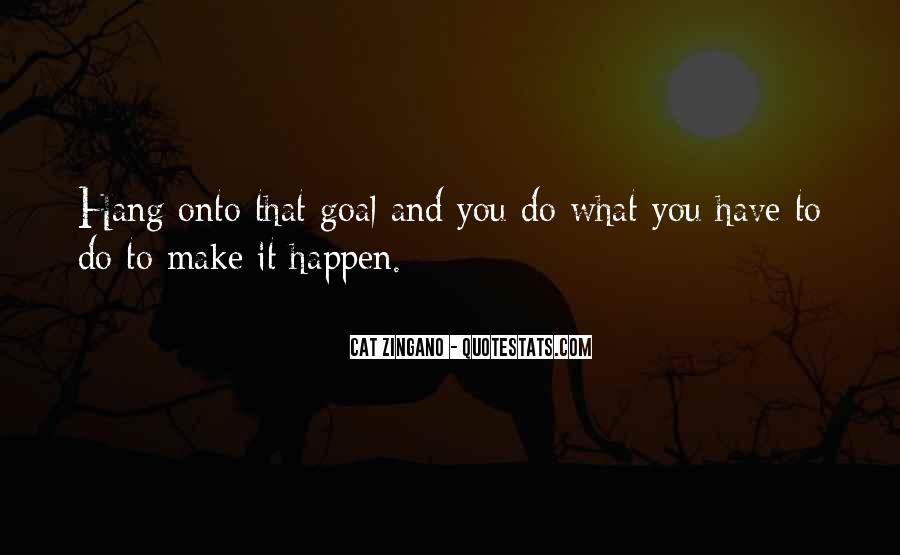 Cat Zingano Quotes #520610