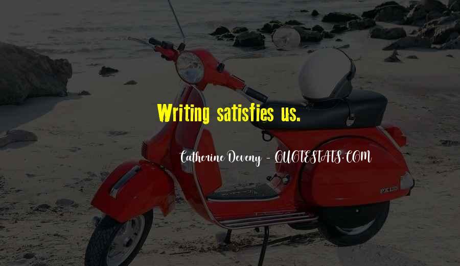 Catherine Deveny Quotes #516557