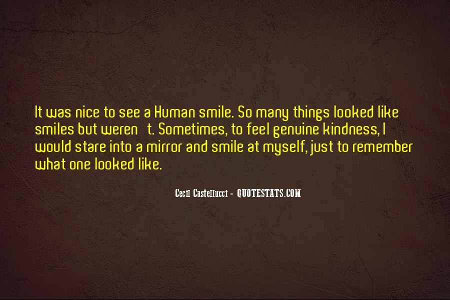 Cecil Castellucci Quotes #1789515