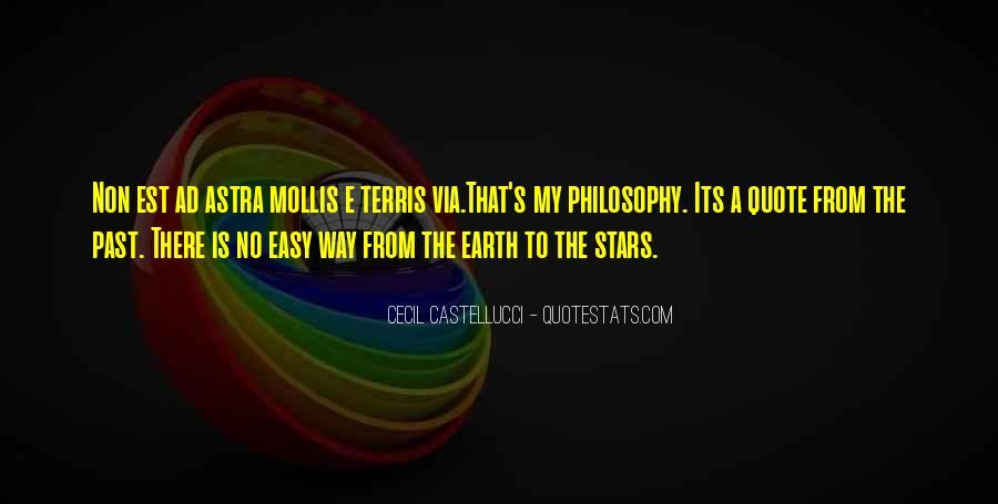 Cecil Castellucci Quotes #712471