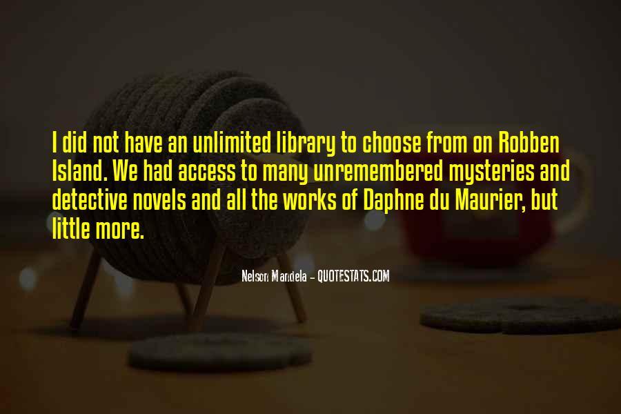 Cesar Milstein Quotes #981733