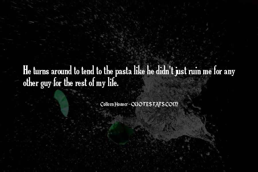 Cesar Milstein Quotes #988832