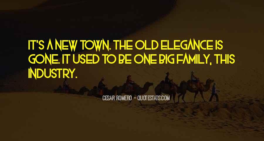 Cesar Romero Quotes #466994
