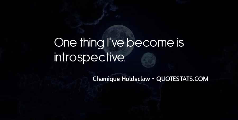 Chamique Holdsclaw Quotes #96633