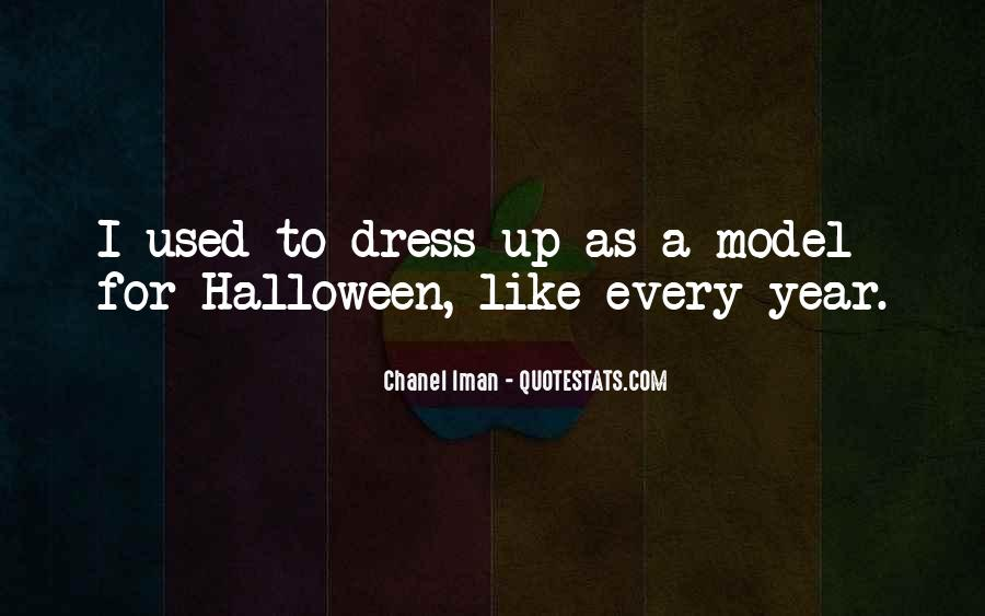 Chanel Iman Quotes #532332