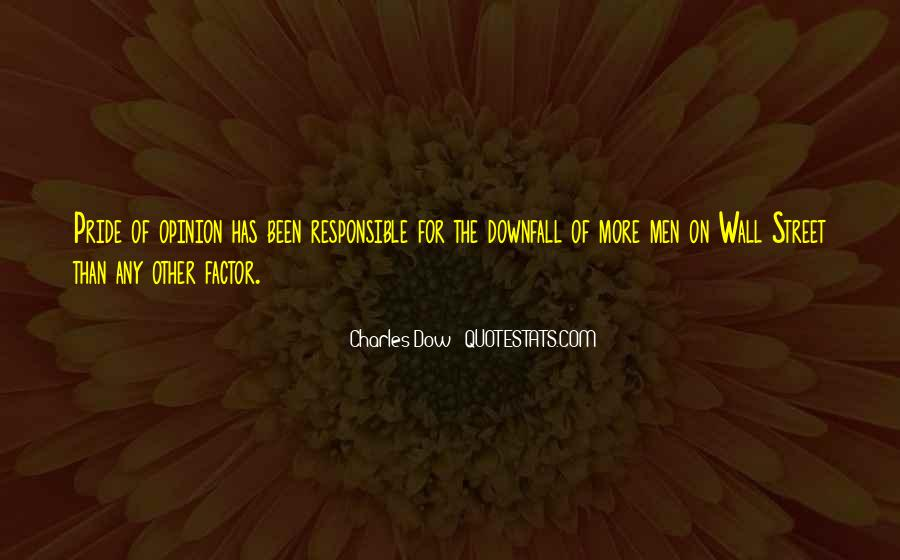 Charles Dow Quotes #1534305