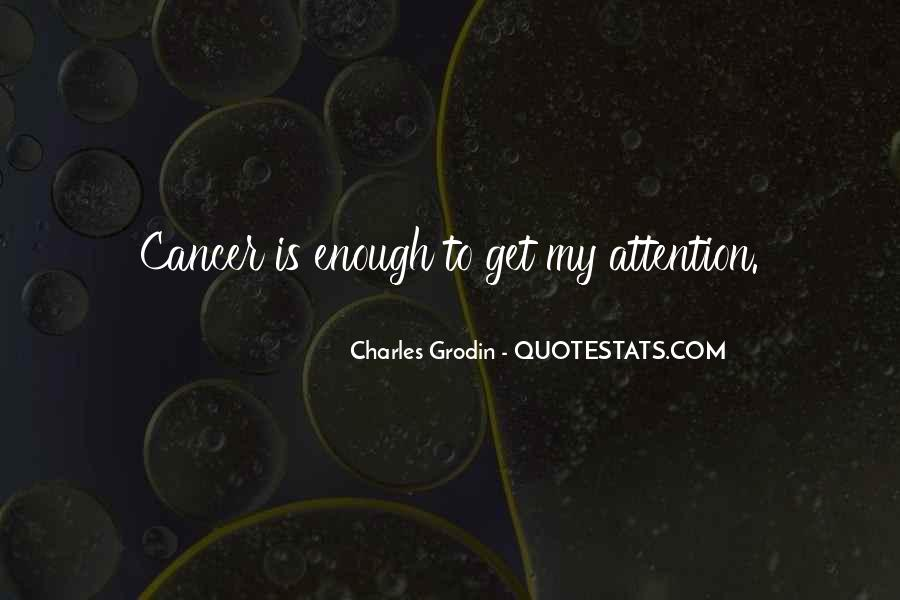 Charles Grodin Quotes #1378852