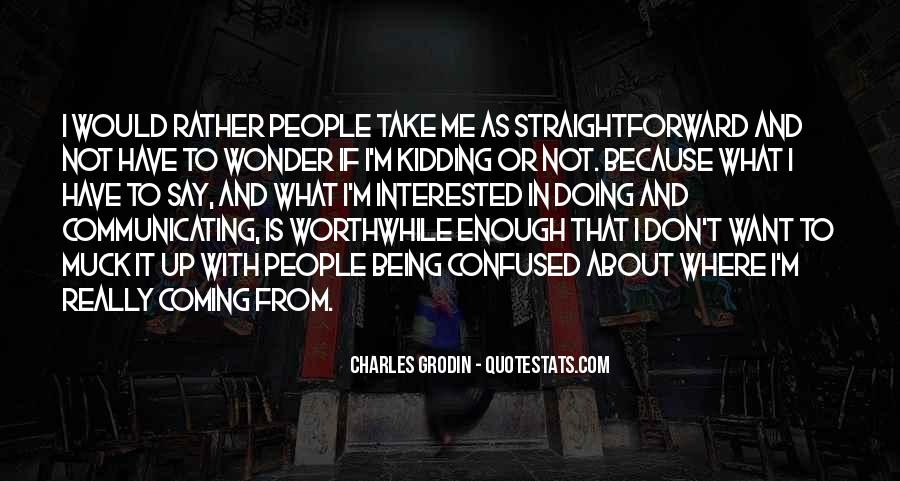 Charles Grodin Quotes #993198
