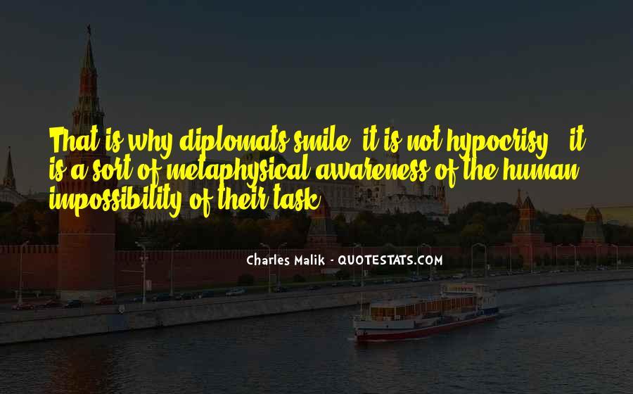 Charles Malik Quotes #1582236