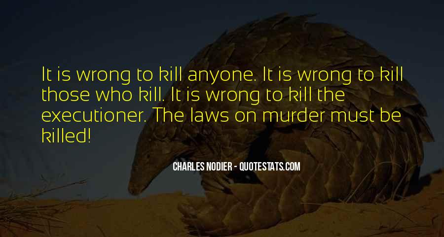 Charles Nodier Quotes #1795696