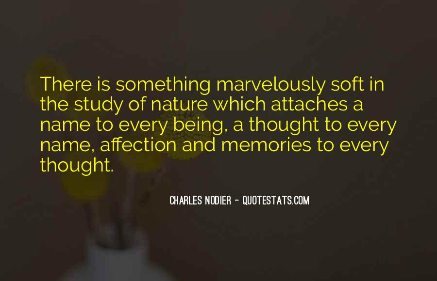 Charles Nodier Quotes #361944