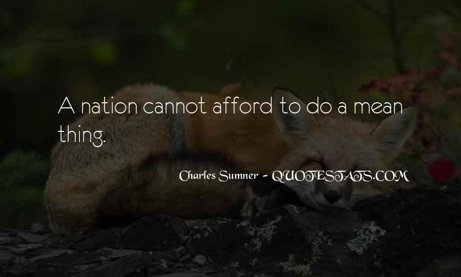 Charles Sumner Quotes #392922