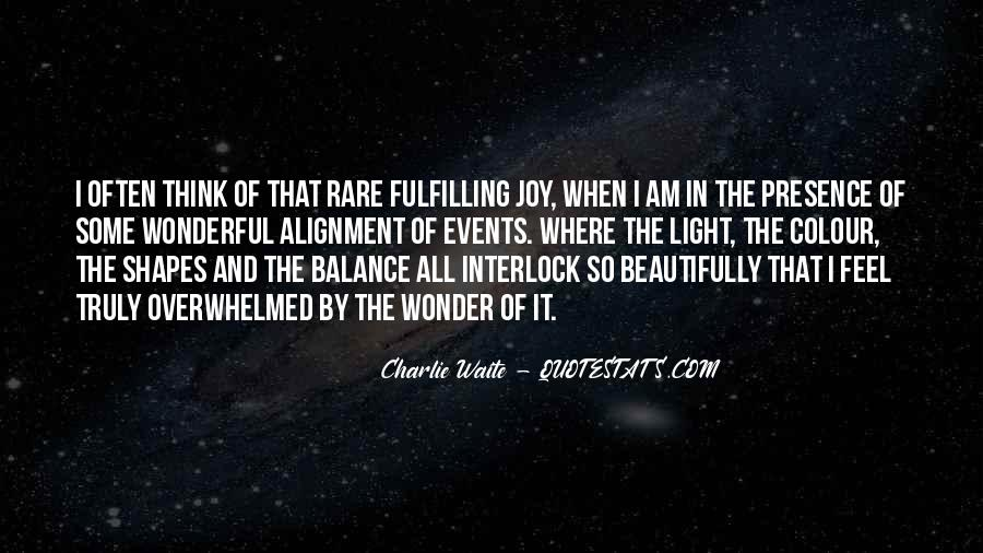 Charlie Waite Quotes #845411