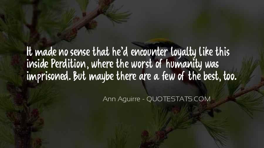 Chelsea Fagan Quotes #1647298