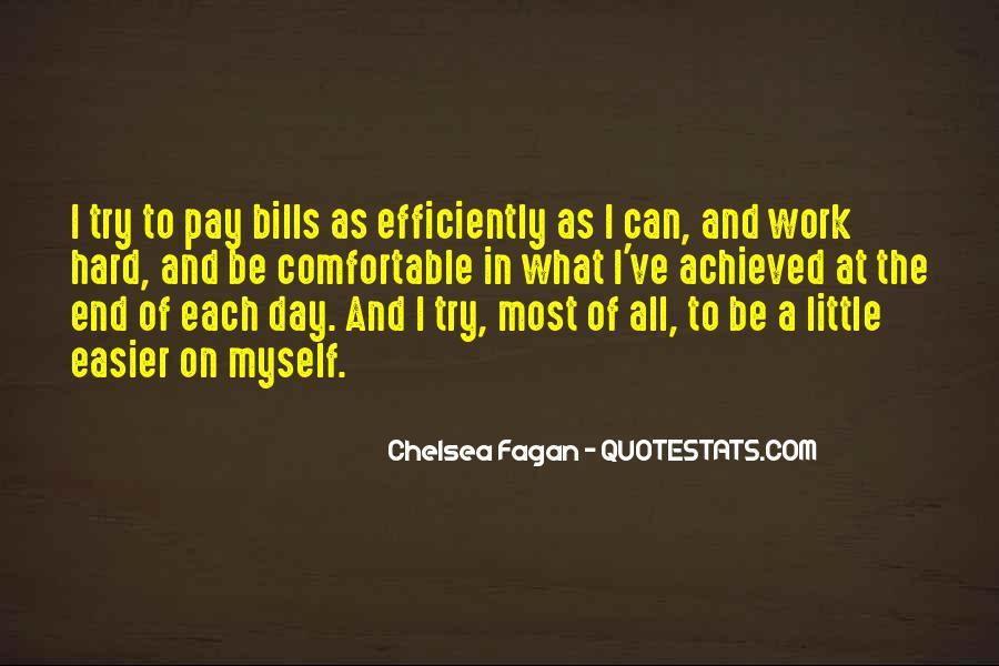 Chelsea Fagan Quotes #346921